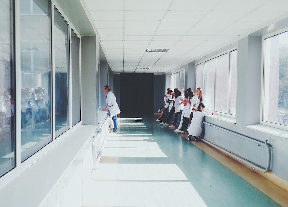 hopital de santé