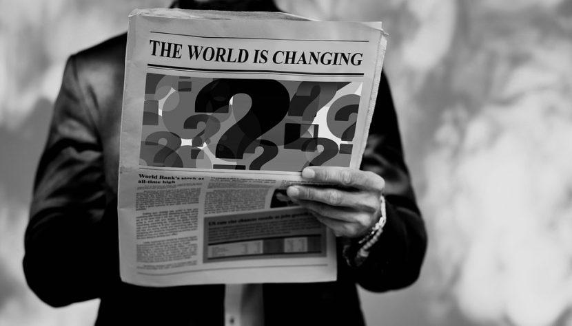 le monde change et les emplois sont pro environnement